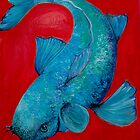 blue catfish by sarahwheaton