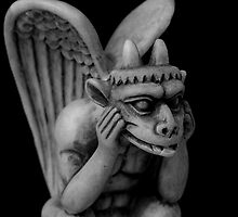 Gargoyle by Writhe