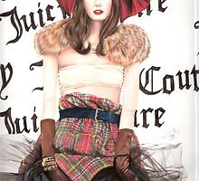 Juicy Couture by lifang