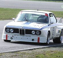 Alex Elliot BMW CSL Batmobile 2 by Ron-Mymotiv