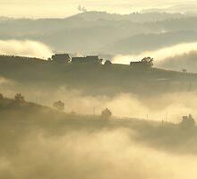 Austrian Morning by Sturmlechner