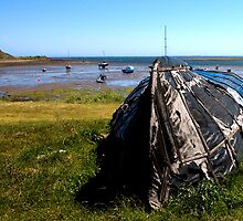 Lindisfarne Bay by dsargent