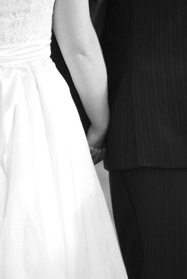Wedding by John Fleming