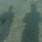 Water shadows by mikequigley