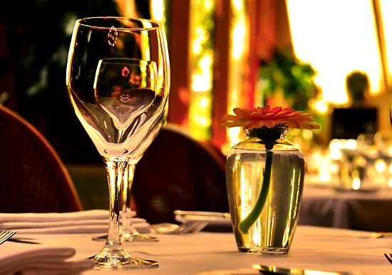 Table Setting by AngelPhotozzz