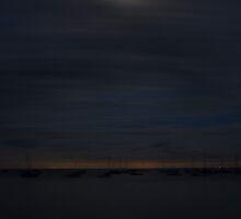 Moonlit by RudolfKarpati