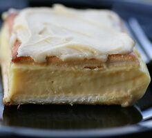 Vanilla Slice by Joy Watson