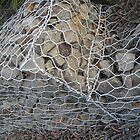 WIRE + ROCK by mando13