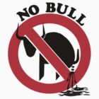 No Bull by figjam66