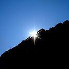 Afternoon sun by Bluesrose