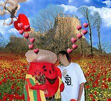 Me and my Kool-aid(: by goviedo
