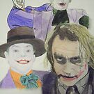 Jokers by ReadingBeauty