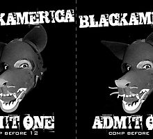 blackamerica admit one by blackamerica