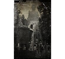 The Pilgrimage Photographic Print