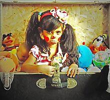 Toys III by DetresArt