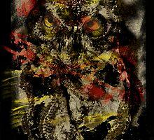 ancient howl by mario farinato
