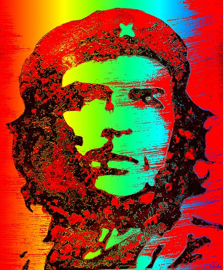 Che Ernesto by Ernest Mohs