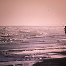 Ocean Spirit by Jim Haley