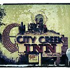 City Creek Inn by snapshotjunkie