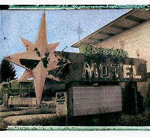 Star Lite Motel 1 by snapshotjunkie