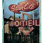 Star Lite Motel 2 by snapshotjunkie