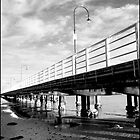 St Kilda Pier by Jodie Johnson