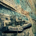 Imagine Peace by Caroline Fournier