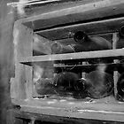 Wine cellar by AbsintheFairy