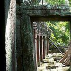 Preah Ko  by Jimmy Jobson