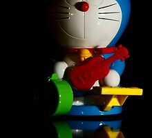 Doraemon by seanlixiangyu