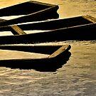 sunk boats by marcwellman2000