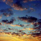 Sunset by goldrose