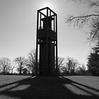 Netherlands Carillon by Eric G Brown