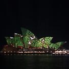 The Colours of Sydney (6) by Scott Westlake