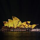The Colours of Sydney (8) by Scott Westlake