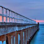 Sorrento Pier by James Torrington