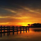 Millers Bay Sunrise by Jigsawman