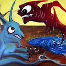 Predator by Peter James