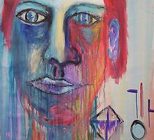 Pablo by Maureen McIntosh
