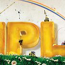 IPL : Indian Premier League by Archan Nair