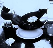 Good taste in music [ Spreading the jam] by Mogu