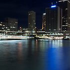 Circular Quay by Zachary Law
