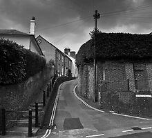 King street by Shadowandlight