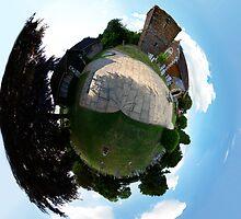 St Andrews Church Kinson by bubblebat