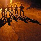 Shadow Play by nancy salamouny