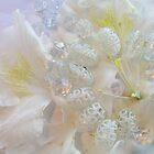 Beads and Azaleas by Erica Long