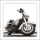 """Harley-Davidson Electra Glide Ultra Classic"" by Don Bailey"