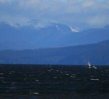 Ice Winds by Matthew Hunt