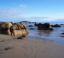 Tomahawk Tasmania by teebird63