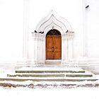 Cold Door by Mark Chevalier